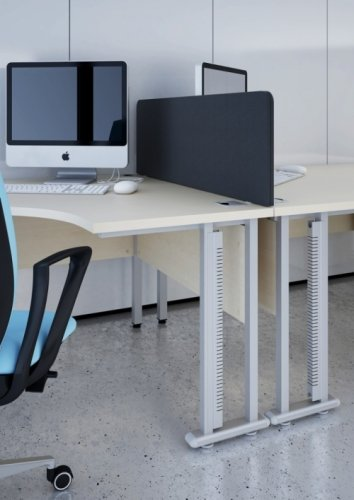 Elite Flexi Linking Workstations 1083 x 1083mm