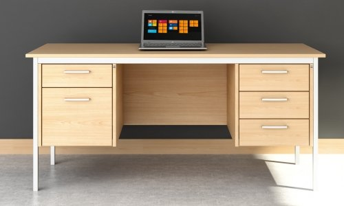 Elite Norton Reference Table 1340 x 960mm