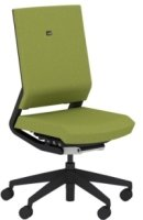 Elite i-sit Upholstered Task Chair