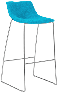 Elite Escape Sled Base Stool