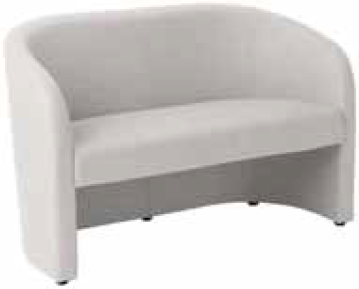 Elite Carlo Two Seater Tub Chair