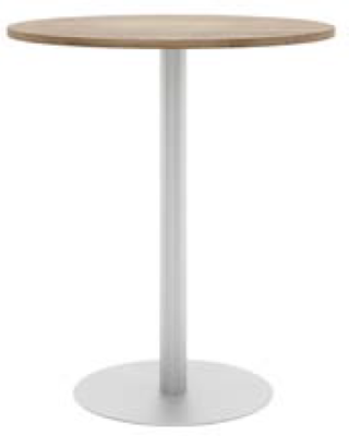 Elite Circular Top Bar Table