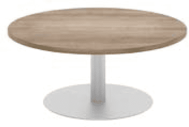 Elite Circular Coffee Table