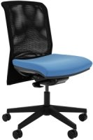 Elite Merge Mesh Task Chair Without Arms