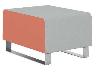 Elite Ella Small Foot Stool