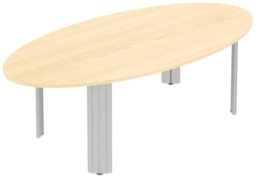 Elite Kassini Oval Conference Table