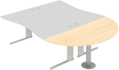 Elite Optima Plus Meeting Extension 800 x 600mm