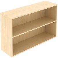 Elite Open Fronted Top Storage Unit 800 x 350 x 710mm MFC Finish