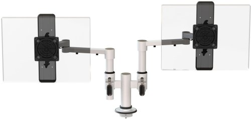 Elite Flex Double Monitor Arm