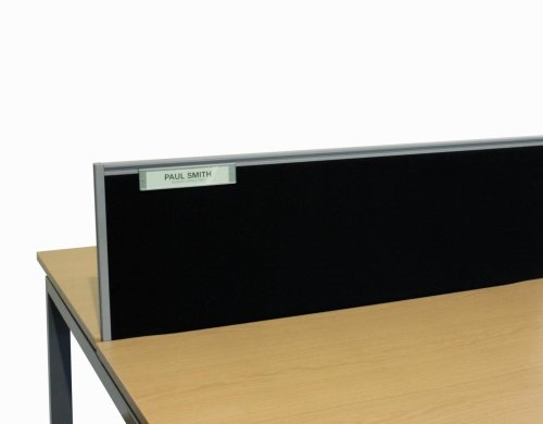 Elite Desk Top Filing System (Name Plate)